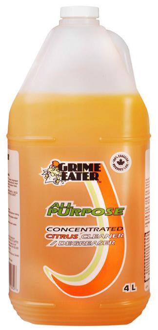 Citrus Cleaner Amp Degreaser Jennal Supply