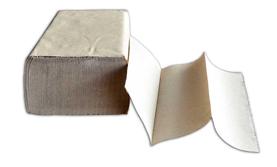 KRAFT MULTIFOLD HAND TOWEL Jennal Supply