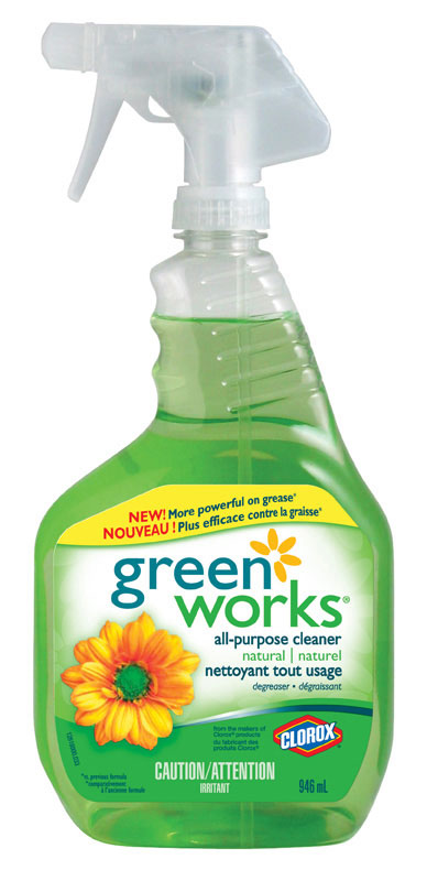 Green Works All Purpose Cleaner Jennal Supply