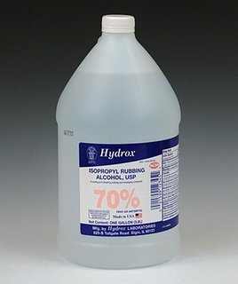 Hydrox cleaner